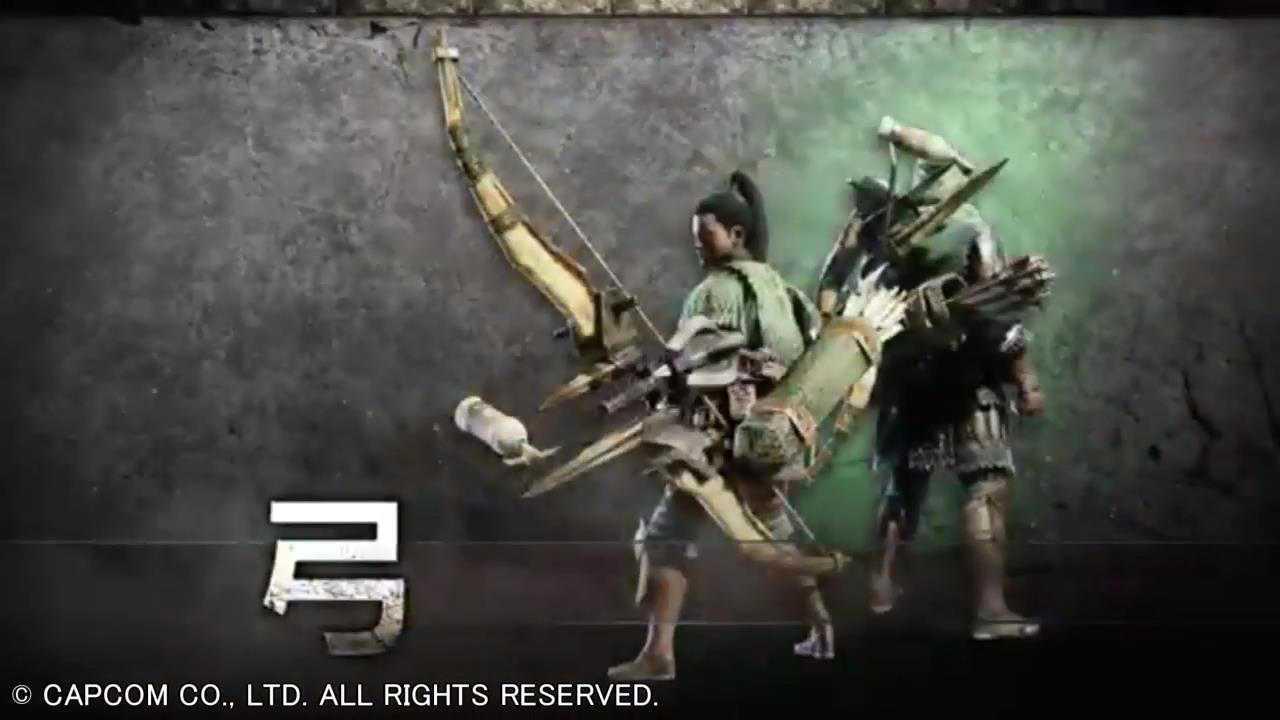 『MHWモンハンワールド攻略』ちゃんとした弓使いが肩身狭すぎかわいそう