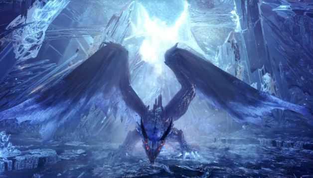 『MHWモンハンワールド攻略』ゼノジーヴァ武器って実用性ある?