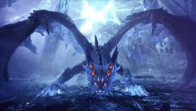 『MHWモンハンワールド攻略』ゼノジーヴァって並プレイヤーだと何分くらいで討伐できるの?